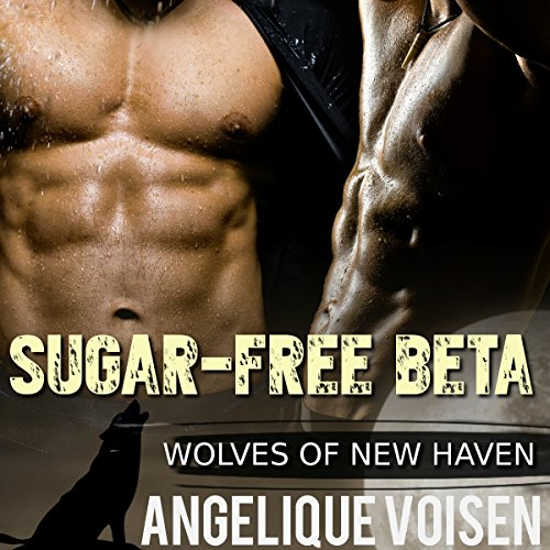 Sugar-free Beta audiobook cover art