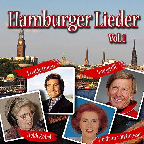 Mein Hamburg ich liebe dich (Hammonia, bleib wie du bist)