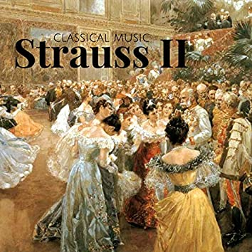 Strauss II - Classical Music Collection