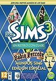Mundo Sims - Edición Especial (Incluye Sims 3: Bahia Percebe + Retiro Con Clase + Figura)