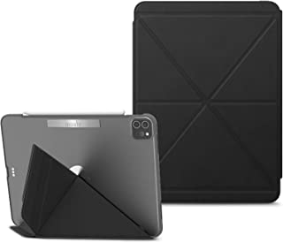 VersaCover Case with Folding Cover for iPad Pro 11-inch - Charcoal Black