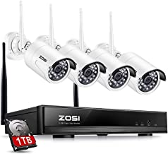 Best zosi wireless camera setup Reviews
