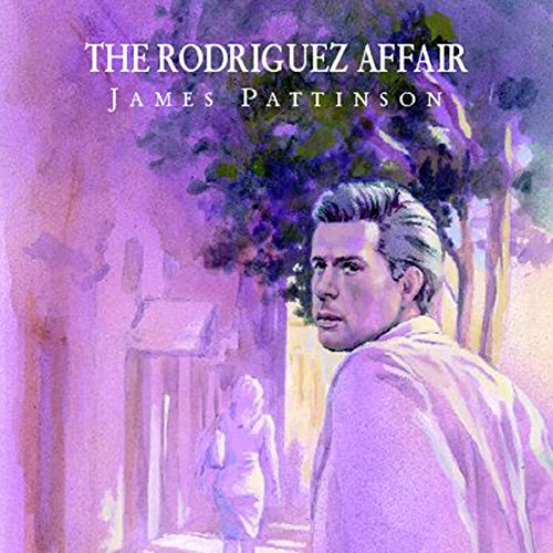 The Rodriguez Affair cover art