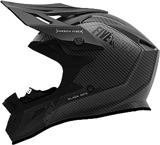 509 Altitude Pro Carbon Fiber Helmet w/MIPS & Fidlock (Black Ops - X-Large)