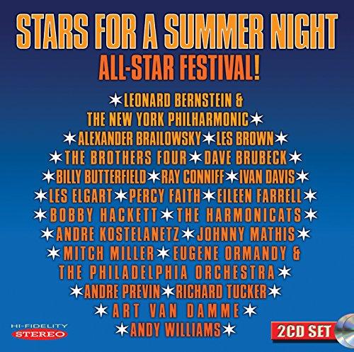 Stars for a Summer Night - All-Star Festival!