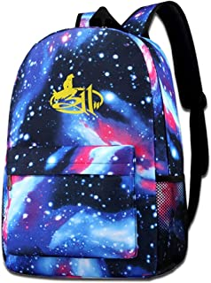 311 Rock Galaxy School Backpack,Space School Bag Student Stylish Unisex Laptop Book Bag Rucksack Daypack For Teen Boys And Girls