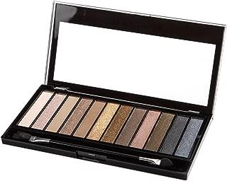 Makeup Revolution London Iconic 1 Redemption Palette, Multi-Color, 14g