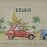 Piston (CD Digipack)