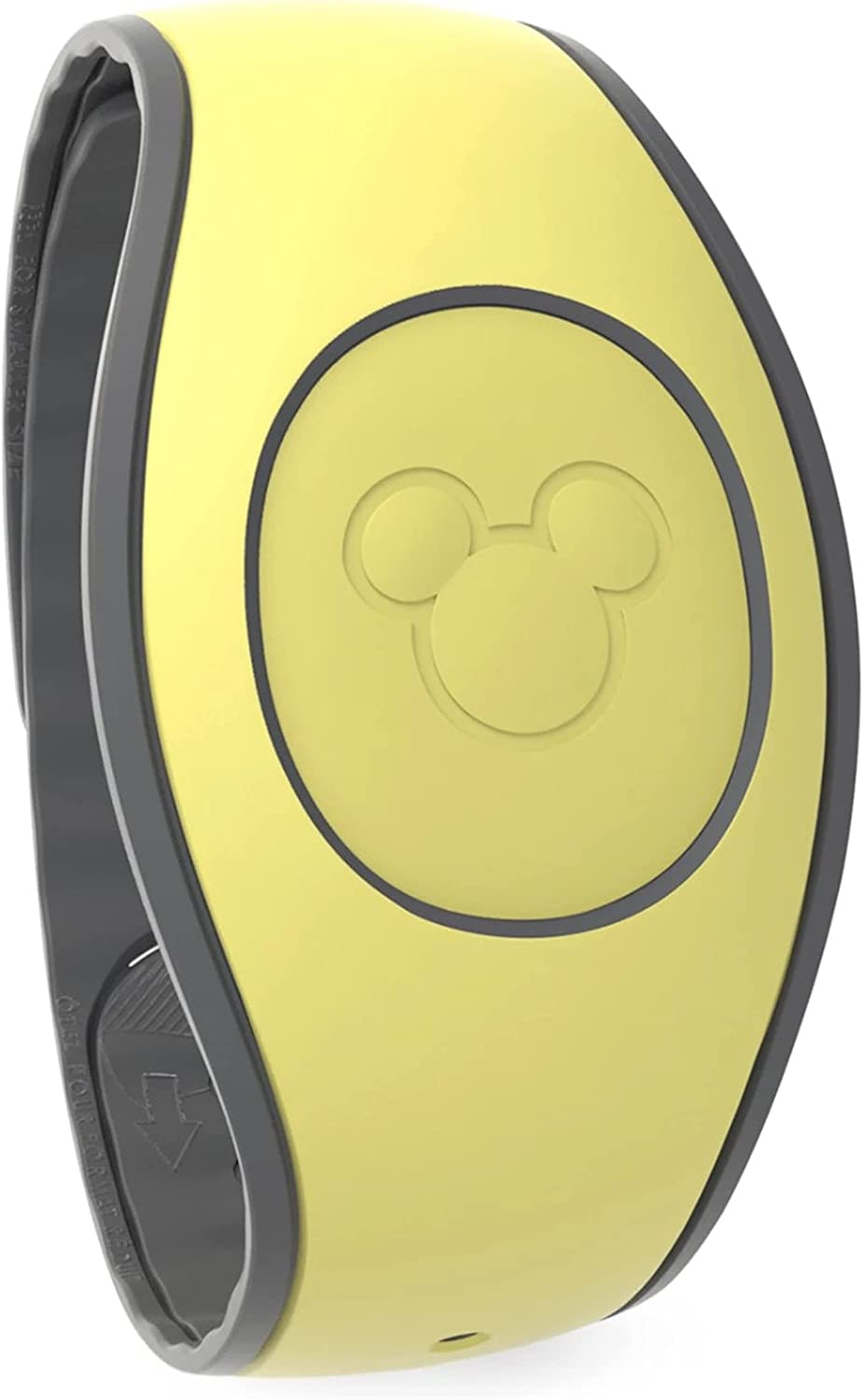 Disney Parks Exclusive - MagicBand 2.0 Link It Later - Soft Yellow