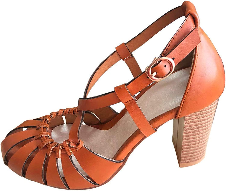 [Huazi2_Women's Shoes] レディース