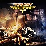 Songtexte von Bonfire - Byte the Bullet