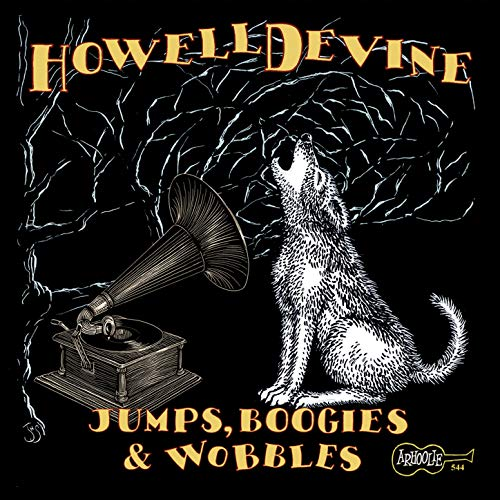 Jumps, Boogies & Wobbles