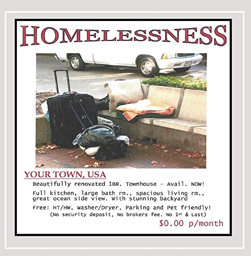 Homelessness (I Want to Go Hom