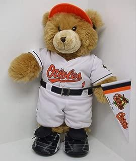 Build A Bear Orioles Baseball