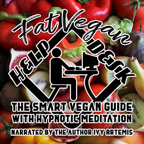 Fat Vegan Help Desk cover art