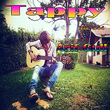 Tappy, Vol. 444