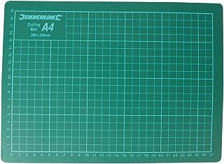 comprar comparacion Silverline 438935 Plancha de corte, Verde