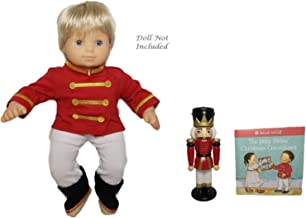 American Girl Bitty Baby/Twins Toy Soldier Pj's by American Girl