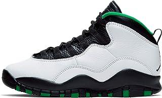 Air Jordan 10 Retro (gs) Big Kids 310806-137