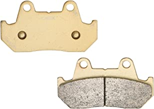 CNBK Front Sinter Disc Brake Pads fit HONDA Street CB550 CB550SC CB 550 SC 83 1983 &up 1 Pair(2 Pads)