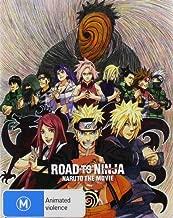 Naruto Shippuden: The Movie-Road to Ninja