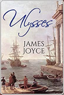 Ulysses - James Joyce: Annotated (English Edition)