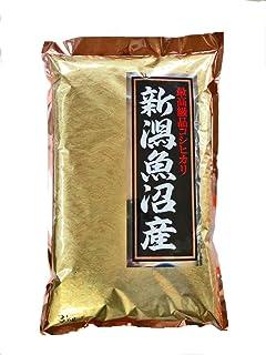 【精米】【平成30年産】新潟県魚沼産コシヒカリ 3kg(20合分のちょ~どいいサイズ)