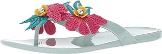 Womens Macinee Jelly Thong Sandal