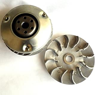 YunShuo Primary Drive Clutch Variator Face HONDA HELIX CN250 ELITE CH250 CF250 Scooter