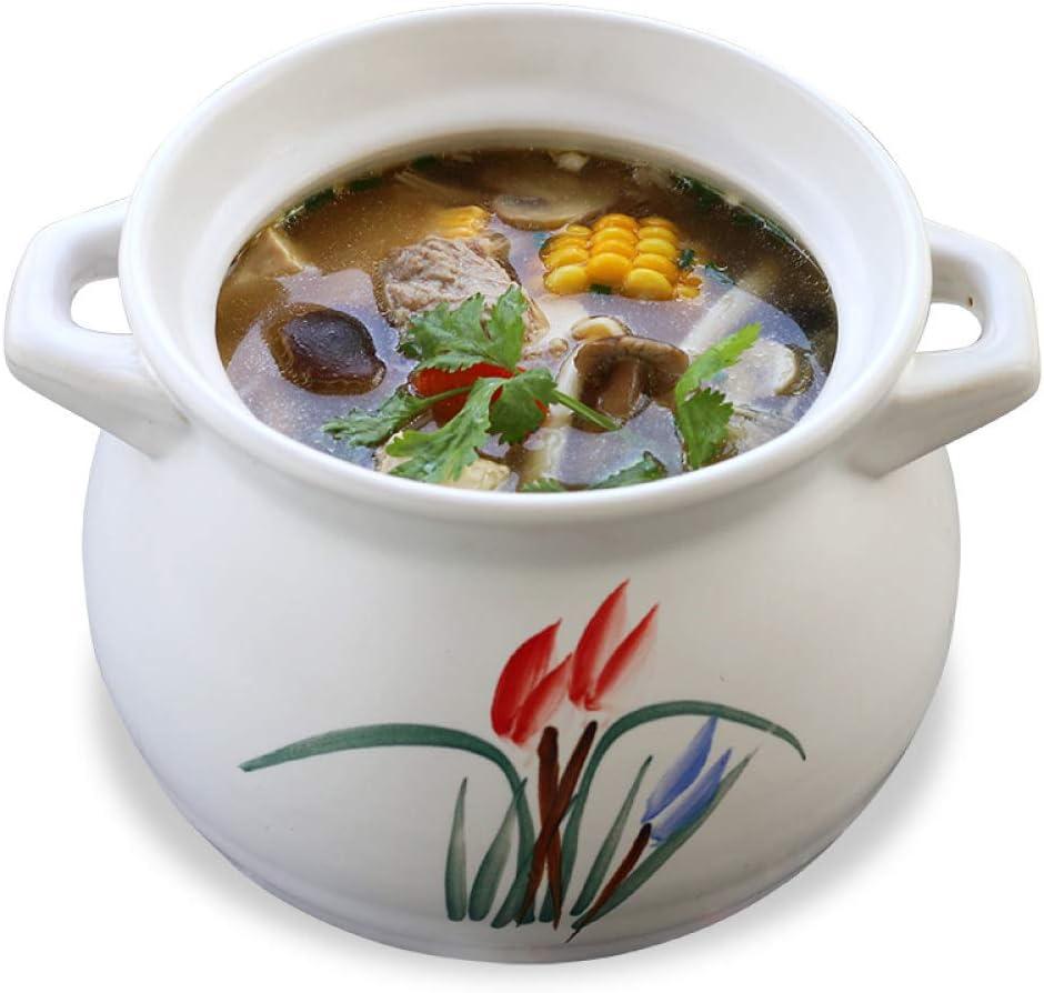 Finally popular brand yisupp Direct store Amazing Cookware Cooking Soup Mini Casserole Pot Ceramic