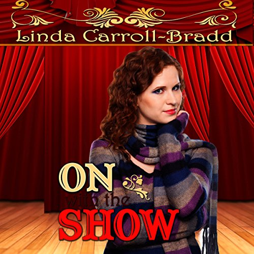 On with the Show audiobook cover art