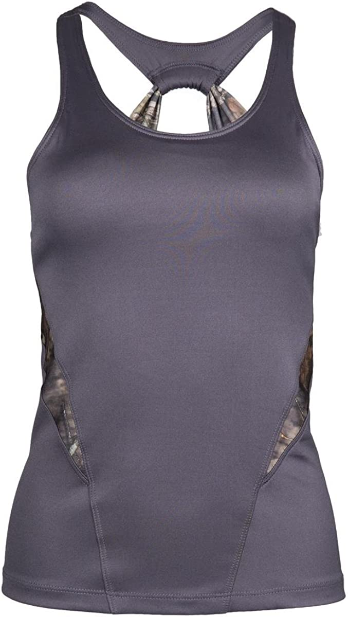Wilderness Dreams Women's Mossy Oak Trimmed Country Ranking excellence integrated 1st place Fit Break-Up