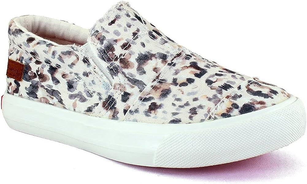 Blowfish Malibu Unisex-Child Maddox-k Sneaker