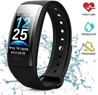 Best mira bracelet fitness tracker Reviews