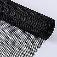 DIY gepersonaliseerd snijden Indoor Insect Screen Anti Mosquito Netto Klantgericht DIY Custom Mesh Materiaal Polyester Sch...