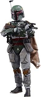 Hot Toys Boba Fett Episode V: The Empire Strikes Back - Movie Masterpiece Series - Sixth Scale Figure
