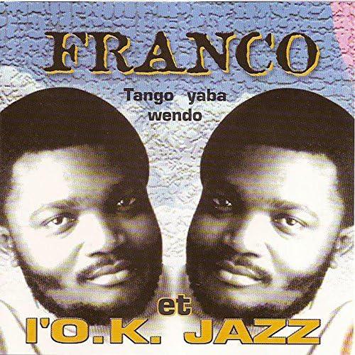 Franco & L'OK Jazz