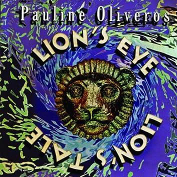 Lion's Eye, Lion's Tale