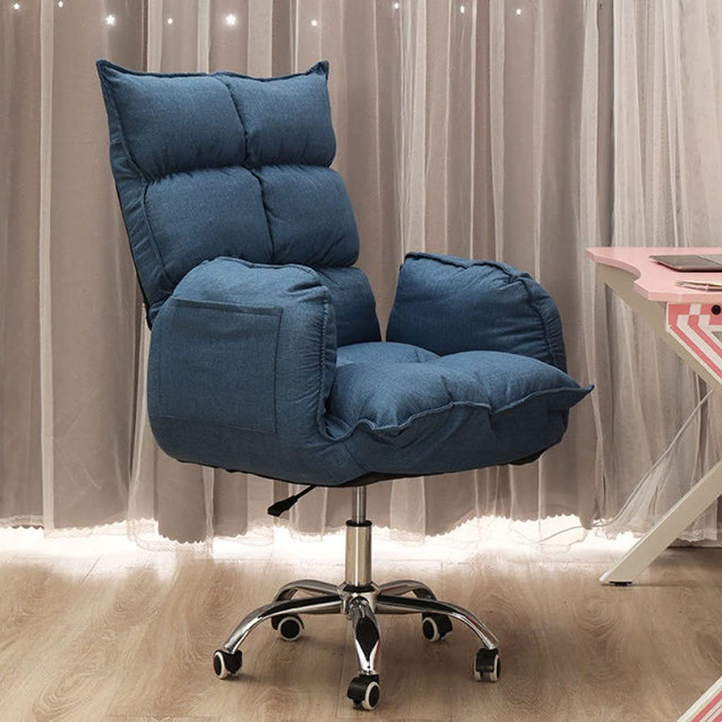 GPPZM Casual Fixed price for sale Computer Chair Gaming S Apartment Manufacturer regenerated product Home