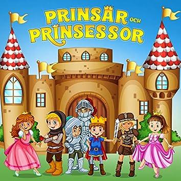 Prinsar och prinsessor