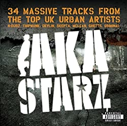 Aka Starz/Various