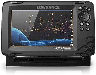 Hook Reveal 7 50/200 HDI Row Unidad de Fuente de alimentación