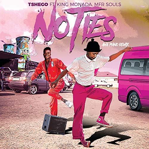 Tshego feat. King Monada & MFR Souls