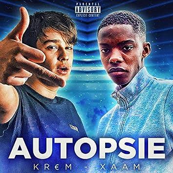 Autopsie (feat. XaaM)