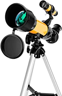 Telescope for Kids and Beginners,Portable Astronomical Travel Telescope,70mm Refractor Telescope,Great Astronomy Kids to E...