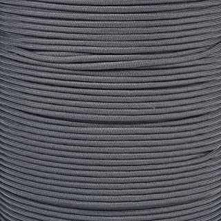 PARACORD PLANET 95, 275, 325, 425, 550, 750,  and para-Max Paracord – Various Solid Colors – Available in Lengths of 10, 25, 50, 100,  and 250 Feet of USA Made Cord