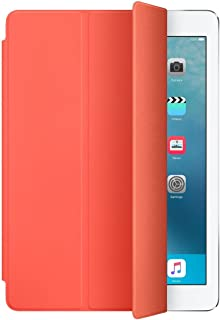 Apple Smart Cover for 9.7-inch iPad Pro - Orange, MM2H2ZM-A