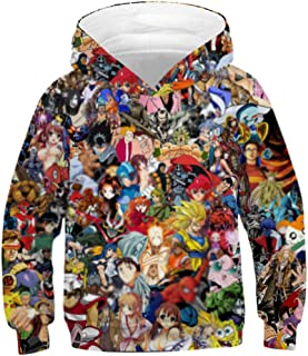 90s cartoon sweater