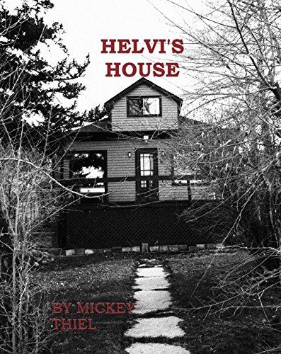 Helvi's House (English Edition)