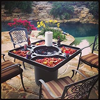 Best crawfish table for sale Reviews